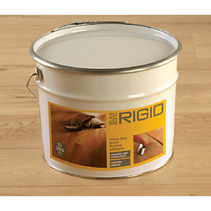 Elka Bond Rigid Flooring Adhesive 10 Litres - 16m² Coverage