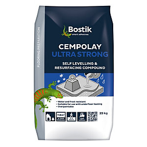 Cementone Cempolay Ultra Strong Self Levelling Floor Compound 25kg