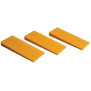 Roughneck Gap Spacers - Yellow ROU36040