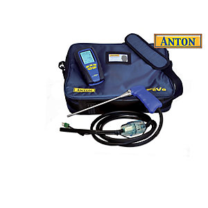 Sprint Evo1 Flue Gas Analyser With Standard Flue Probe