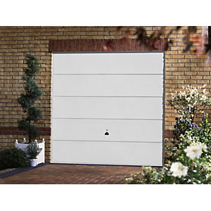 Garador Ascot Type C Garage Door 2136mm x 2134mm