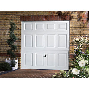 Garador Beaumont Type C Garage Door 2136mm x 2439mm