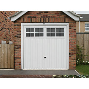 Garador Salisbury Type C Garage Door 2136mm x 2134mm