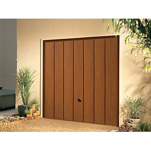 Garador Sherwood Type C Garage Door 2136mm x 2439mm