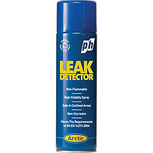 Artic Gas Leak Detector Spray 400ml