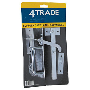 4TRADE Suffolk Gate Latch