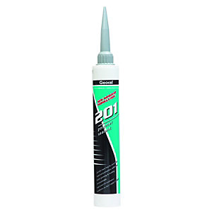 Geocel 201 Polymer Sealant Grey 380ml