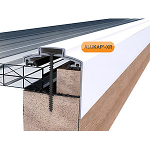 Alukap-XR 60mm Gable Bar 3000mm