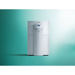 Vaillant Geotherm 46kW (400V) Ground Source Heat Pump