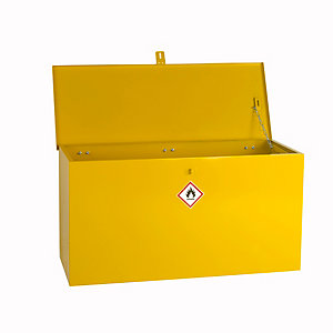 Top Storage Bin - 609H x 1168W x 457mm D