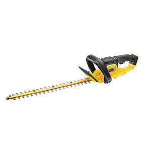 DeWalt 18V Hedge Trimmer - Body Only DCM563PB-XJ