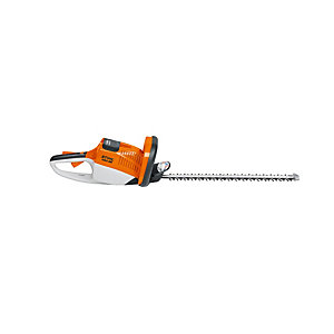 Stihl Pro Cordless Hedge Trimmer Battery & Charger HSA66-20