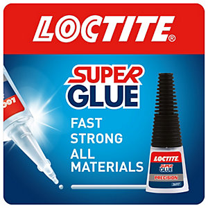 Loctite Super Glue Precision Bottle - 5g