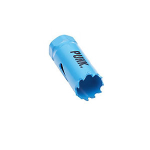 PUNK Bi-Metal Holesaw 20mm