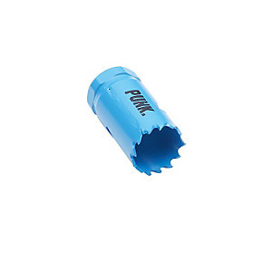 Punk Bi-Metal Holesaw 25mm
