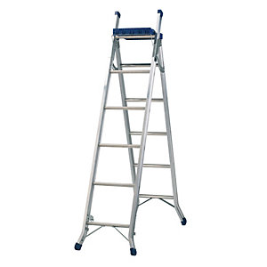 Werner 75013 Combi Ladder 3-IN-1
