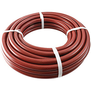 4Trade Contractors Hose Pipe 1/2in x 15m