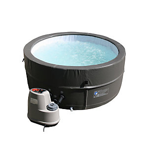Canadian Spa Company Swift Current Portable Spa 29 inch