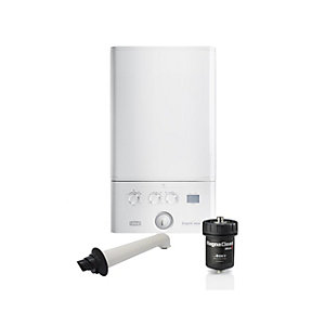 Ideal Esprit Eco 24kW Combi Gas Boiler ERP Pack