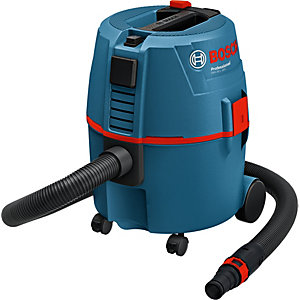 Bosch GAS 20 L SFC 240V 19 Litre Wet Dry Dust Extractor L Class
