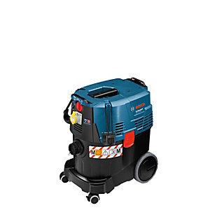 Bosch GAS 35 M AFC 240V 35 Litre Wet Dry Dust Extractor M Class