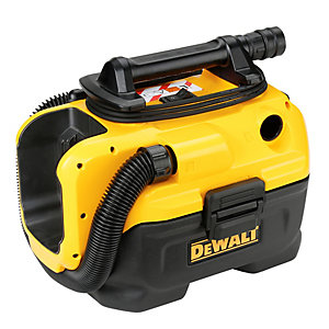 DeWalt XR 18V FlexVolt L-class Vacuum Bare Unit DCV584L-GB