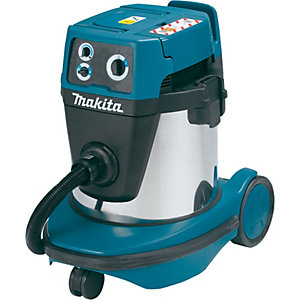 Makita 110V Corded Dust Extractor M-class 22L VC2201MX1/1