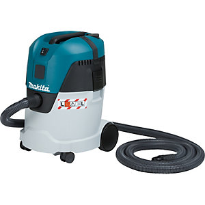 Makita 240V Corded Dust Extractor L-class 25L VC2512L/2