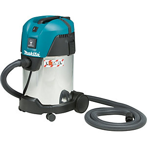 Makita 240V Corded Dust Extractor L-class 30L VC3011L/2