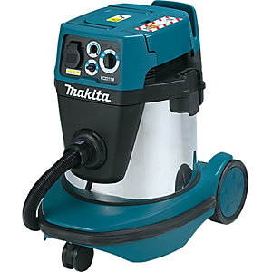 Makita 240V Corded Dust Extractor M-class 22L VC2211MX1/2
