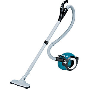 Makita Brushless Cyclone Vacuum Cleaner Body Only DCL501Z
