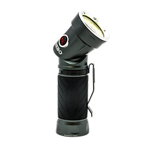 Nebo Cryket LED 3-IN-1 Torch
