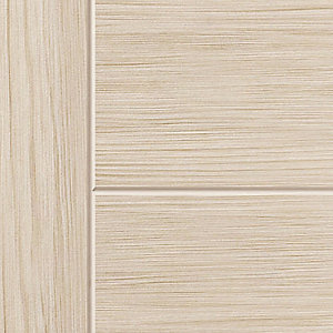 Ivory Internal Laminate Prefinished Door