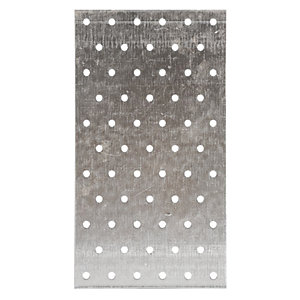Simpson Strong-Tie Nail Plate 220 x 300 mm