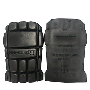 Armour Up Knee Pad Inserts (AU0030)