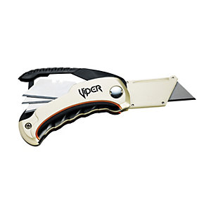 Holdon Viper Retractable Folding Knife