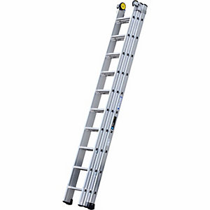 Triple Alloy Ladder 3.1M