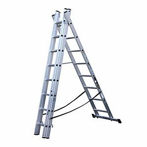 Combi Ladder 3M 10 Rung