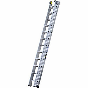 Triple Alloy Ladder 3.7M