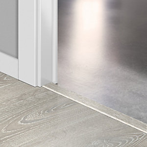 Quick Step Impressive Patina Classic Oak Grey Laminate Flooring 8mm 1.835m2/PK IM3560