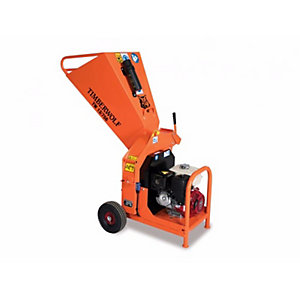 Wood Chipper 75Mm Petrol