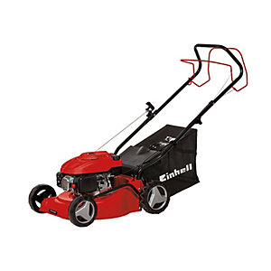 Einhell Petrol Self Propelled Lawn Mower - 40cm