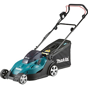 Makita DLM431Z Twin 18 Volt Lawn Mower Body Only
