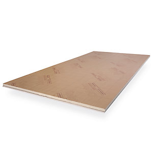 Celotex PL4050 Plasterboard Laminate Insulation Board 50mm x 1200mm x 2400mm (2.88m²/Sheet)
