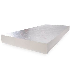 Celotex XR4140 General Application Insulation Board 140mm x 1200mm x 2400mm (2.88m²/Sheet)