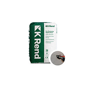 K Rend Silicone Spray E Grade White