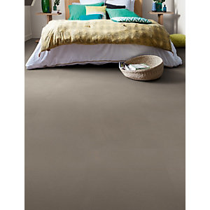 Quick Step Luxury Vinyl Ambient Minimal Taupe Flooring 4.5mm 2.080m2/PK AMCL40141