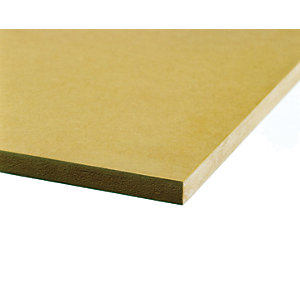 MDF Caberlite Panel 18mm x 2440mm x 1220mm