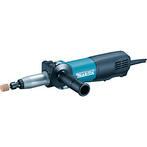 Makita 240V High Speed SJS Die Grinder GD0801C/2