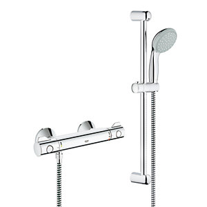 Grohe Grotherm 800 Bar Mixer Shower